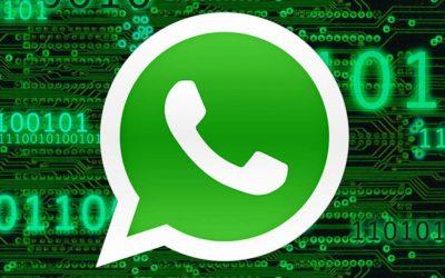 Malware vulnero mas de 10mil cuentas de whatsapp
