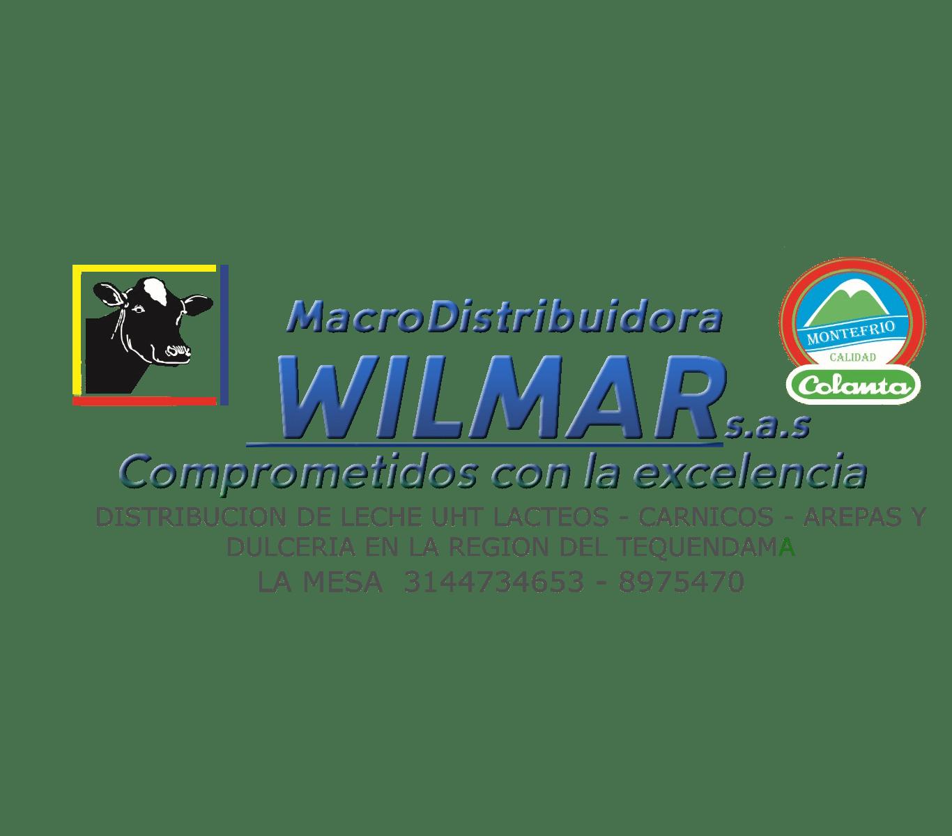 Macro Distribuidora Wilmar