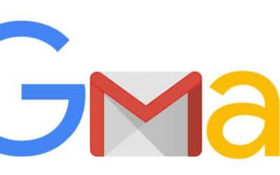 Fallos en gmail