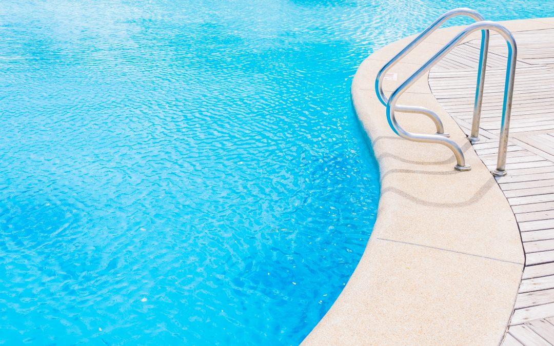 Control Aforo piscinas