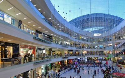 Reapertura Centros comerciales y Retail