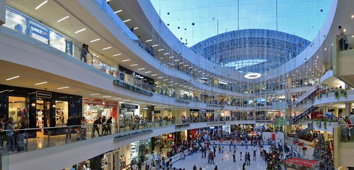 Decretos centros comerciales