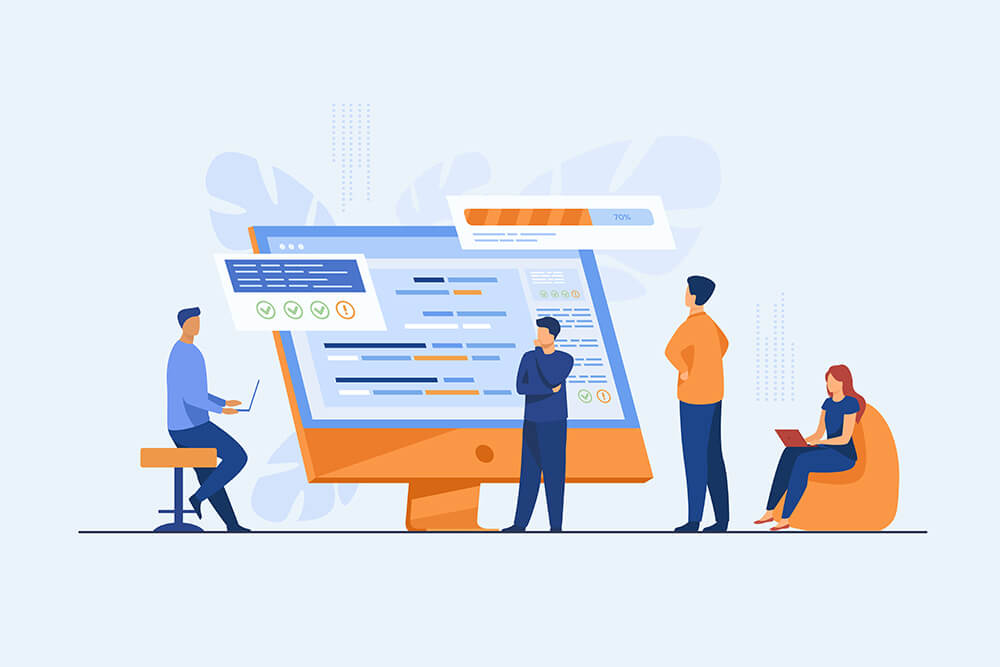 ERP para estrategia empresarial