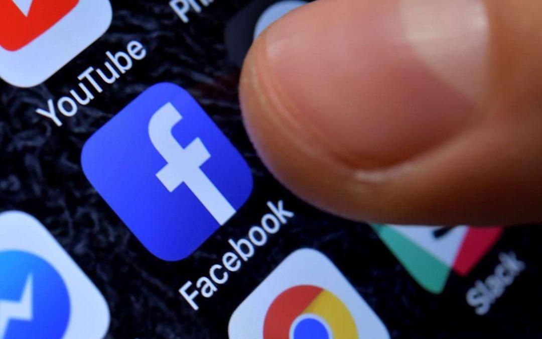 Algoritmo de Facebook ayudó a redes de desinformación sanitaria, según Avaaz