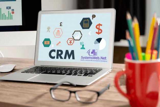 CRM y ERP con Sistemas de Gestión